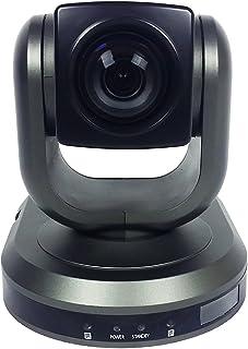 HuddleCamHD-20X USB 3.0 PTZ 1080p Video Conference Camera - Gray