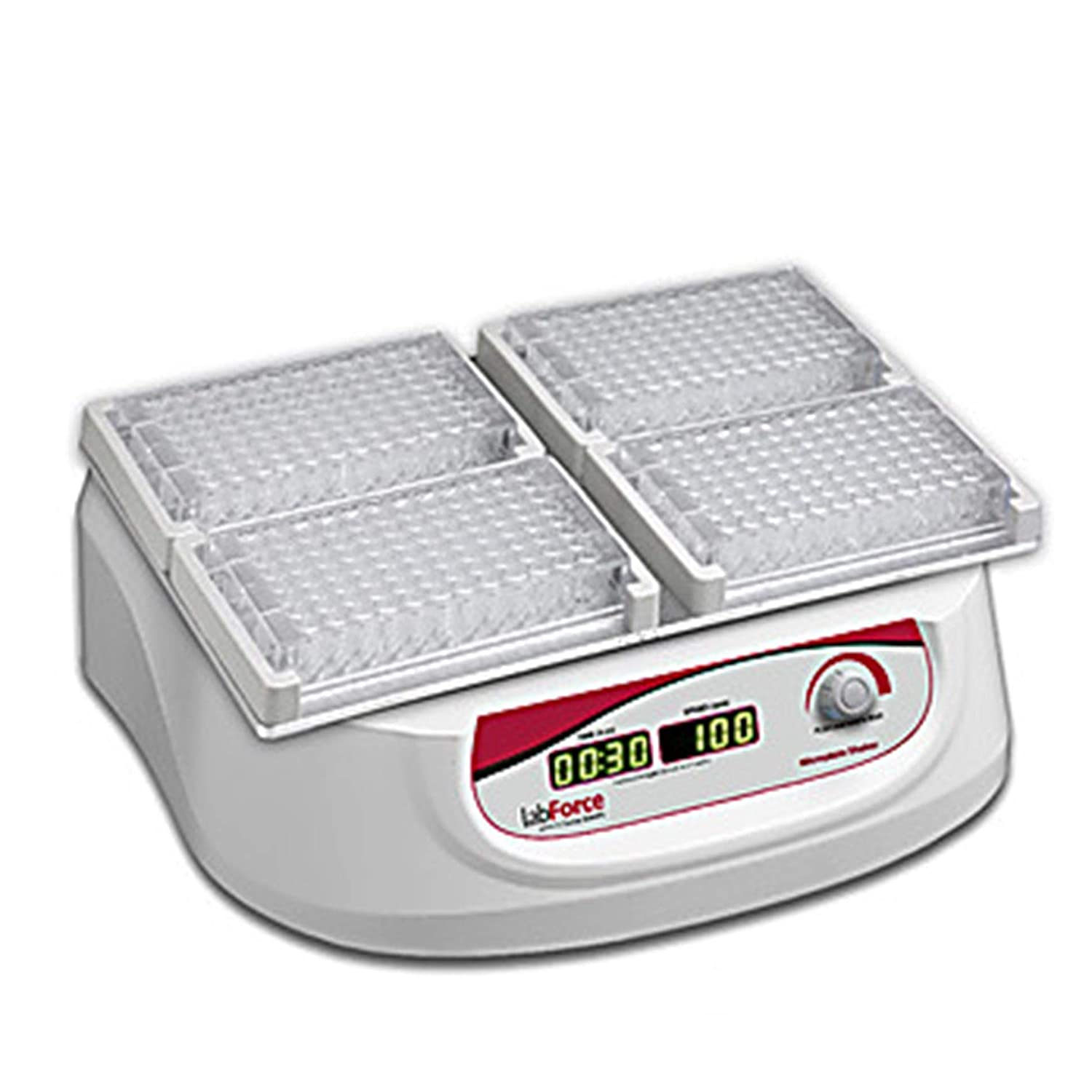 lab Force 1154J76 Microplate Shaker Popular popular with P Position 4 Ultra-Cheap Deals