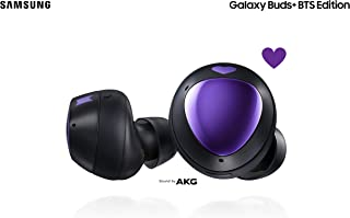 Samsung Galaxy Buds+ (Wireless Charging Case Included) – BTS Edition - US Version