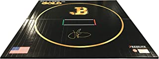 Resilite Wrestling Mat for Home Use Workout Equipment and Sports Products – Jordan Burroughs Signature Series