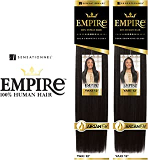 empire hair quick weave