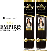 Best black label hair weave Reviews
