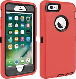 Best red otterbox case iphone 6 Reviews