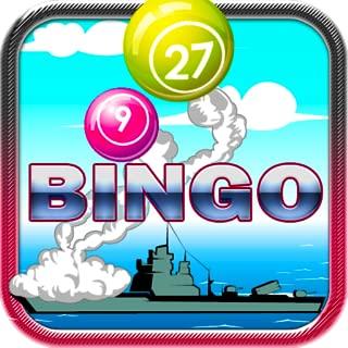 Bingo Wars Missiles Launcher Submarine