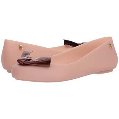 Melissa Shoes Space Love V (Pearl Pink) Women