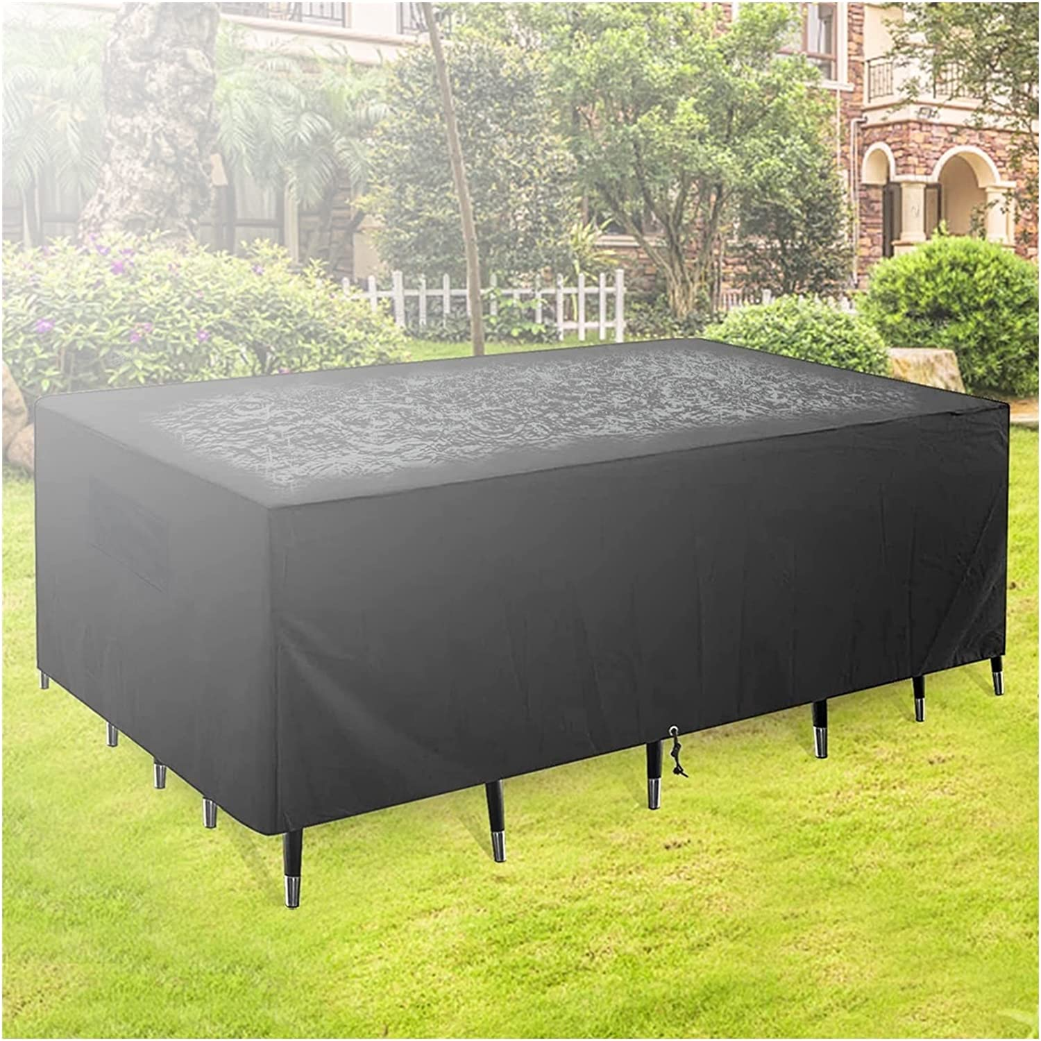 ZWYSL Patio Rare Garden Furniture Dust-Proof Suitabl Cover Waterproof Mail order cheap