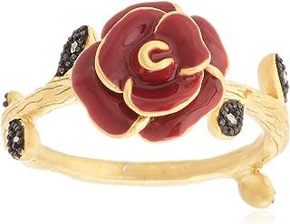 [FATRAS ] FATRAS SV925·红色玫瑰指环
