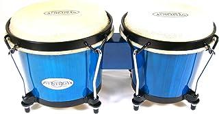 Toca Synergy Series Bongo مجموعه آبی (آبی)