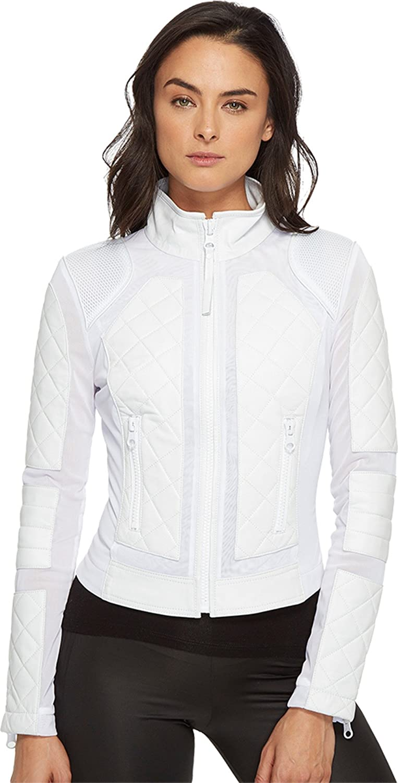 Amazon Com Blanc Noir Outdoors Women S Moto Jacket Clothing #blancnoir #tumblr support #menswear #styling #work wear. blanc noir outdoors women s moto jacket