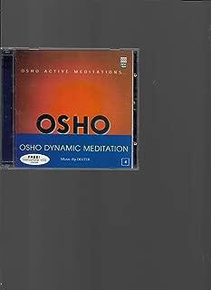 Osho - Dynamic Meditation Free instructional V inside