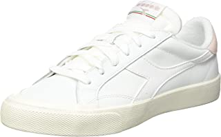 Diadora - Sneakers Melody Leather Dirty per Uomo e Donna