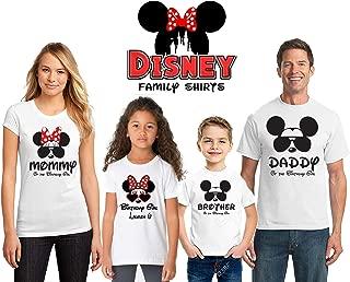 Best disney shirts matching Reviews