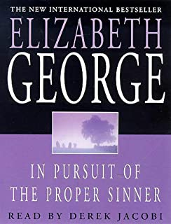 In Pursuit of the Proper Sinner: An Inspector Lynley Novel: 9