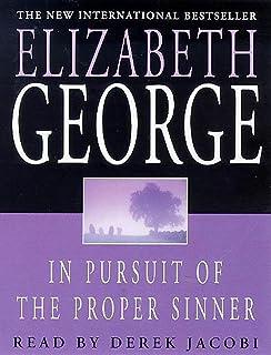 In Pursuit of the Proper Sinner: An Inspector Lynley Novel: 9