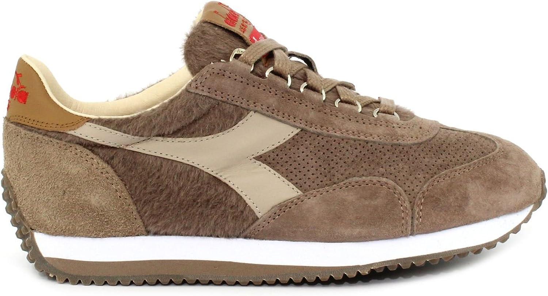 Diadora skor skor skor Equipe Cashmere 201.173902 bspringaaa Pine  bara köpa den
