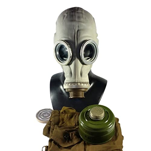 Chemical Gas Mask Amazoncom