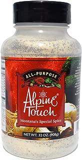 Alpine Touch 32 Oz All Purpose Seasoning