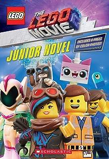 Junior Novel (the Lego(r) Movie 2(tm))