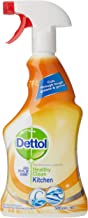 Dettol Healthy Clean Antibacterial Kitchen Cleaner Trigger Cleaning Spray