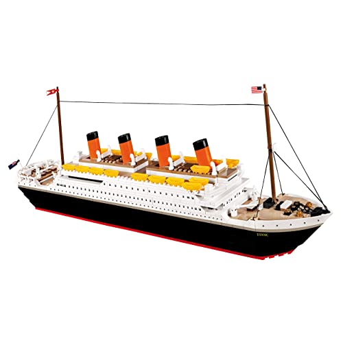 Lego Titanic Amazon Com