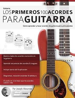 10 Mejor Escalas En Guitarra Para Principiantes de 2020 – Mejor valorados y revisados