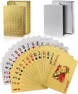 free playing cards magic tricks