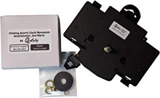 Best replacement westminster chime clock movement Reviews