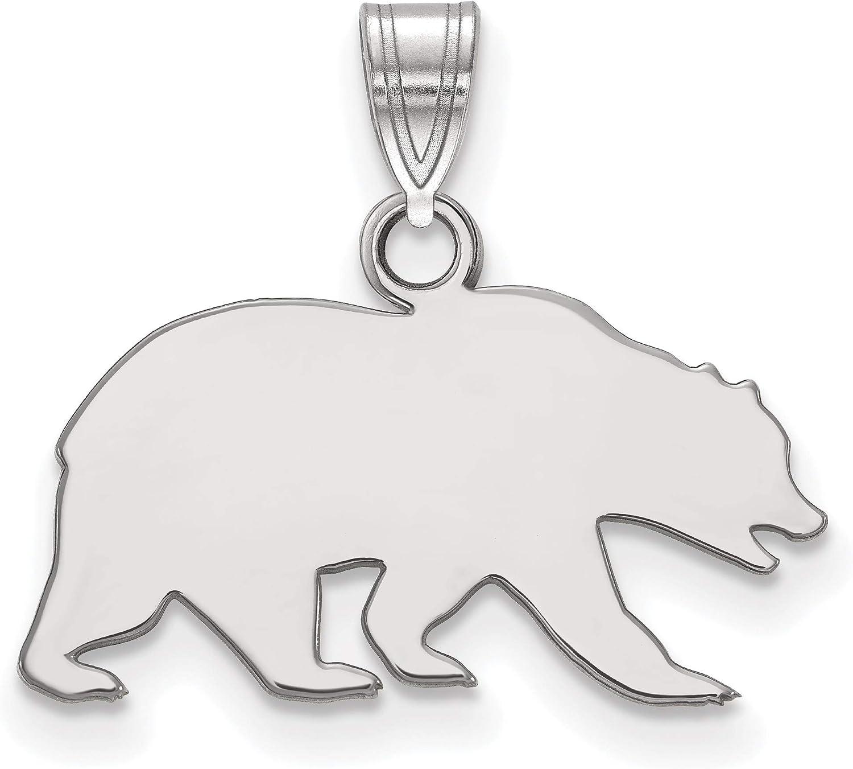 UC Berkeley Max 82% OFF California Golden Superlatite Bears Ste School in Pendant Mascot