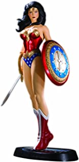 DC Direct DC Universe Online Statue: Wonder Woman