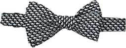 Vineyard Vines - Printed Bow Tie - Vineyard Whale