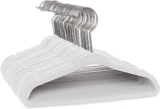 Casafield 50 Velvet Baby Hangers - 11