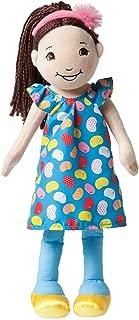 Manhattan Toy Groovy Girls Candy Club Julia Fashion Doll