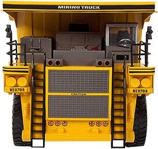 Hobby Engine 0708C Label Mining Truck
