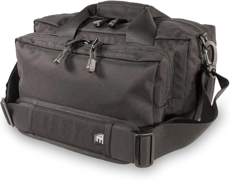 Elite Survival Systems ELSDMFB Flight Bag, Black, Small
