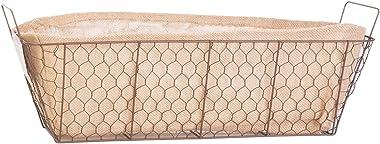 "Panacea Products 84274 24"" Rustic Window Box"