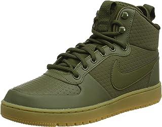 Nike Ebernon Mid Winter Mens Hi Top Trainers Aq8754 Sneakers Shoes 300