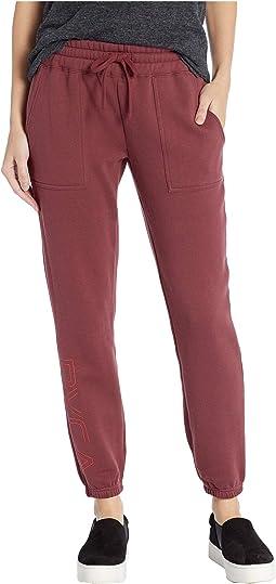 Pinner Pants