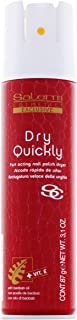 Salerm Cosmetics Dry Quickly Secador de Uñas - 150 ml