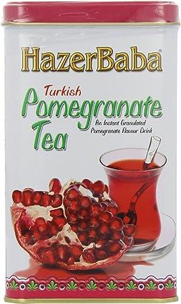 Hazer Baba Turkish Pomegranate Tea 250g (Pack of 2)