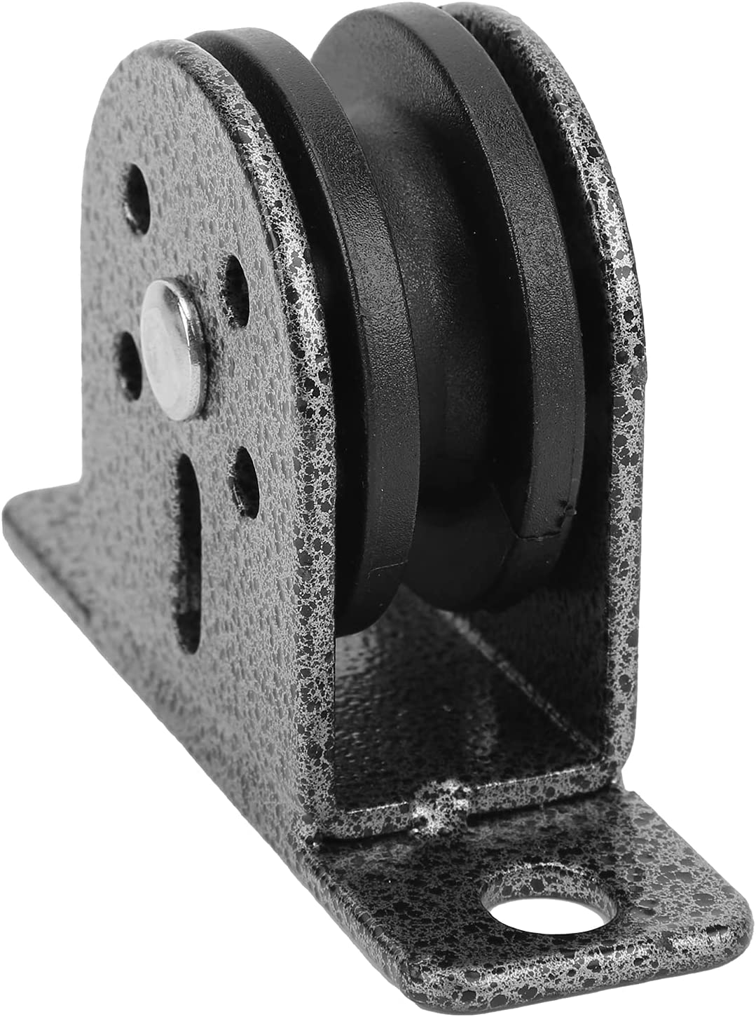 Solid Single Pulley High‑Strength Block Fixed San Francisco security Mall