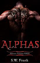 Alphas (Alfonzo Book 23)