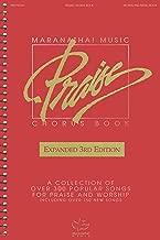 Maranatha! Music Praise Chorus Book, Expanded 3rd Edition