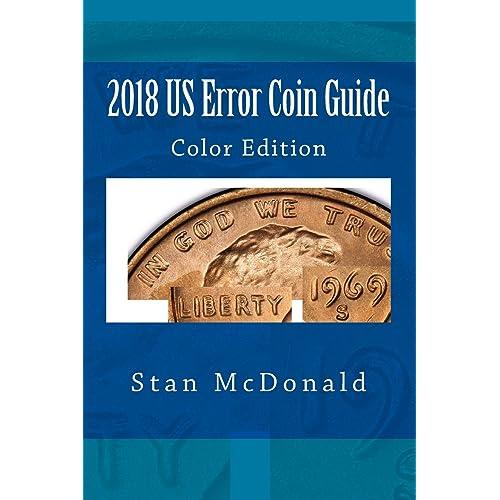 Coins Errors: Amazon com