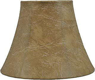 Best rustic leather lamp shades Reviews
