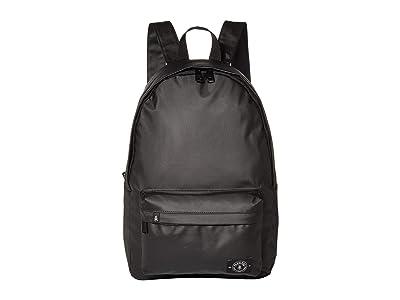 Parkland Tello Backpack (Little Kids/Big Kids) (Coated Black) Backpack Bags