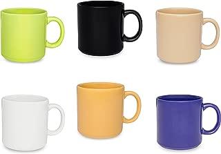 Best microwave safe coffee mugs online Reviews