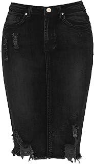 91c7bd92dd353e Amazon.fr : SS7 - Jupes / Femme : Vêtements