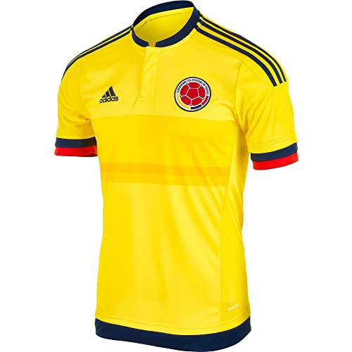 half off fe02b dd4d9 Colombia Soccer Shirt: Amazon.com