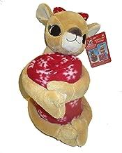 Best rudolph reindeer teddy Reviews