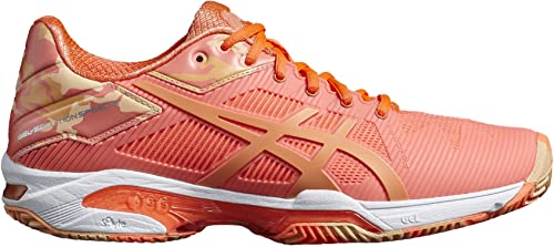 schuhe femme Asics Gel-solution Speed 3 Clay L.E.